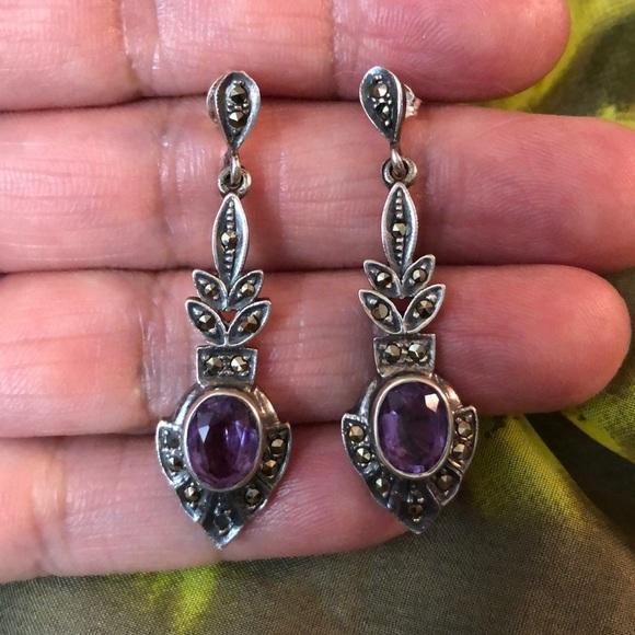 87516b3df BOMA Jewelry   Sterling Silver Earrings   Poshmark